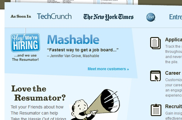 premier income news great examples of testimonials in web design