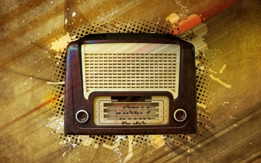 How to Create a Vintage Radio Poster in Photoshop