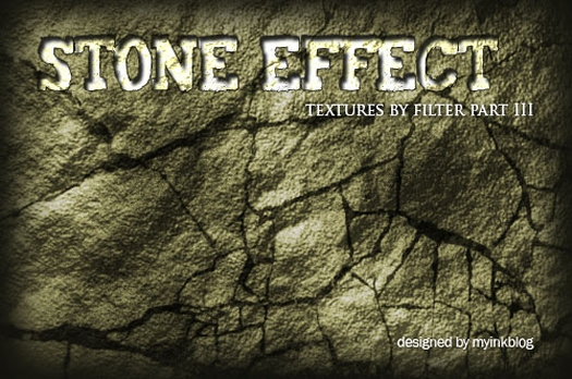 Create a Realistic Stone Texture in Photoshop