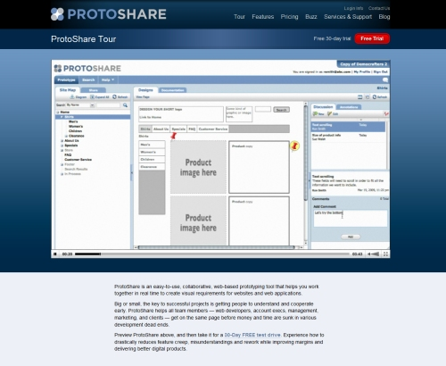 ProtoShare