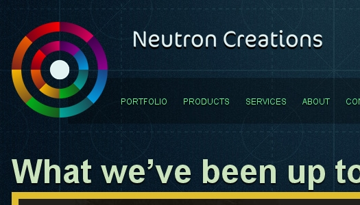 Neutron Creations