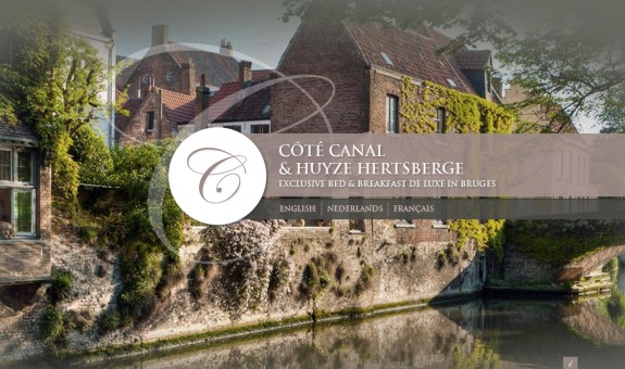 B&amp;B Cote Canal Bruges