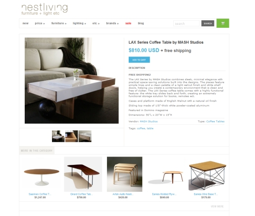 Nestliving