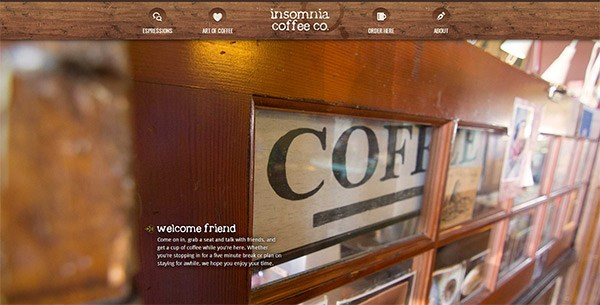 Insomnia Coffee Co.