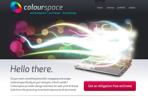 Colourspace