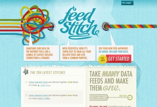 FeedStitch