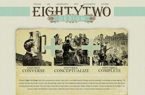 Eight Two Design