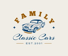Family Classic Cars
