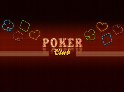 gaming wallpaper. Poker Gaming Club