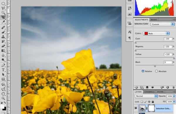 35 Photo Editing Tutorials for Photoshop