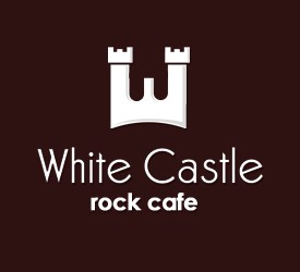 White Castle Rock Cafe