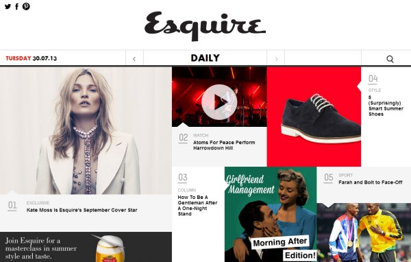 Esquire.co.uk
