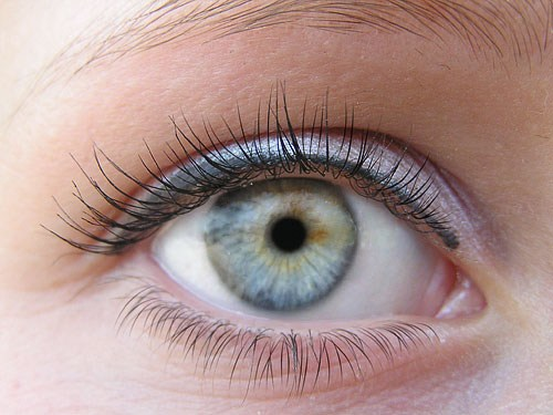 Make Eyelashes Thicker