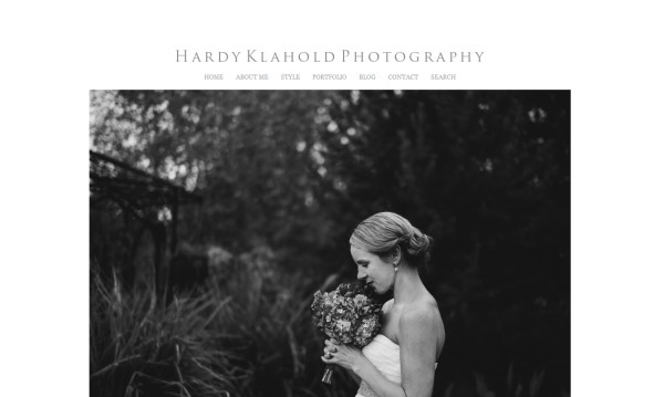 Hardy Klahold Photography