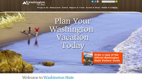 Experience Washington