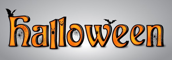 How to Create Spooky, Halloween Theme Text in Adobe Illustrator