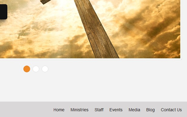 Documentation for Zion Church WordPress Theme