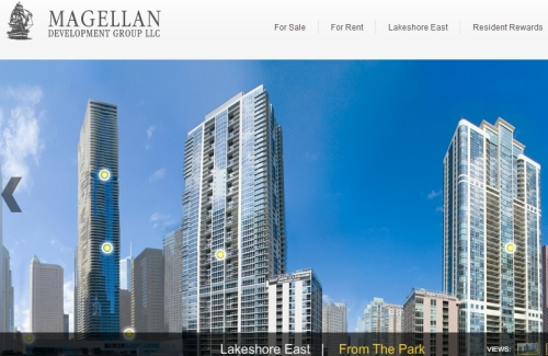 Magellan Development Group