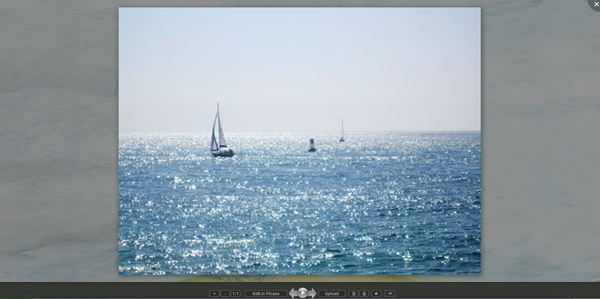 Picasa Photo Viewer for PC