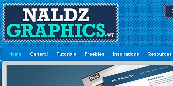 Naldz Graphics