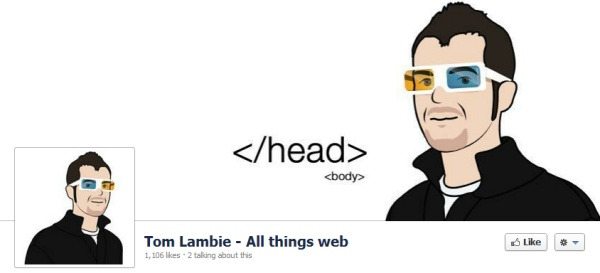 Tom Lambie - All Things Web