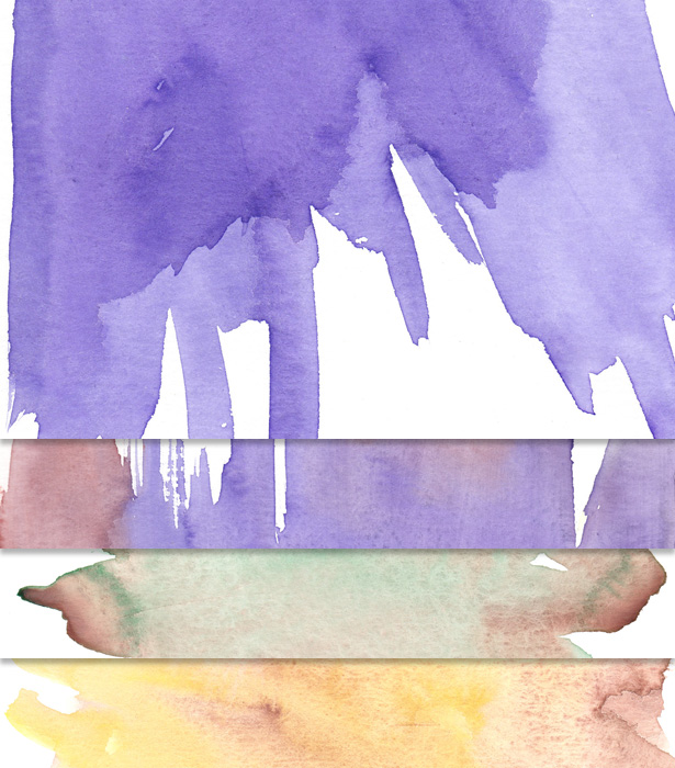 Free Download Watercolor Textures