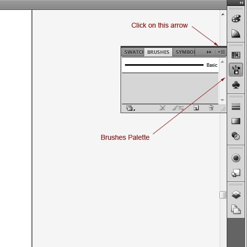 Tutorial: How to Create an Adobe Illustrator Brush