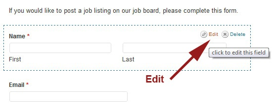 Create a WordPress-based job board with Gravity Forms