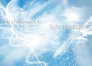 Light Brush Set