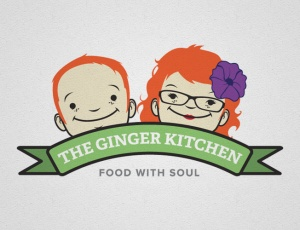 The Ginger Kitchen