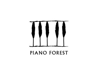 Piano Forest
