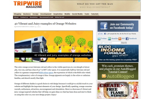 Tripwire Magazine Newsletter