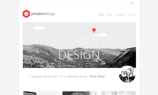 Jumpbox Design