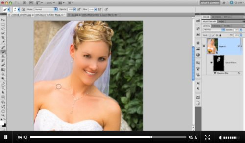 Work Flexible in Photoshop Using Smart Objects