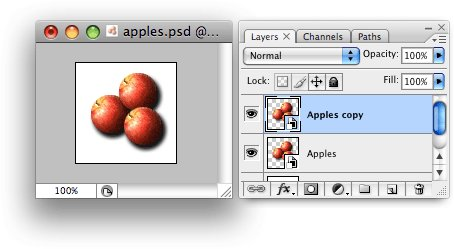 Working with Smart Objects in Photoshop