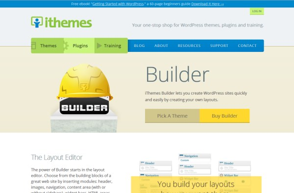 iThemes Builder
