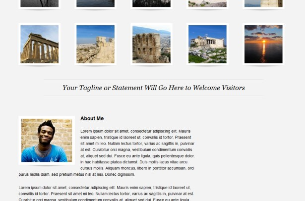 Documentation for Auto Focus WordPress Photography Theme