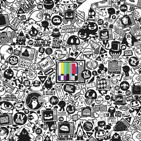 TV Kills Everything