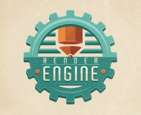 Render Engine