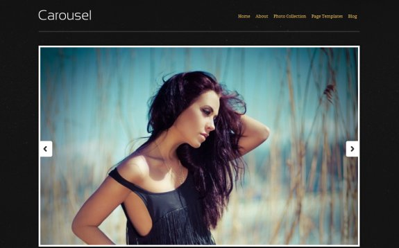 The Best WordPress Themes for Photographers